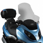 Givi Airstar Scooter D501ST Windscreen
