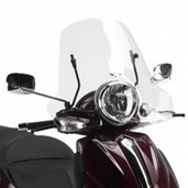 Givi Airstar Scooter 106A Windscreen