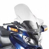 Givi Airstar Scooter D257ST Windscreen