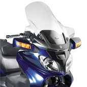 Givi Airstar Scooter D263ST Windscreen