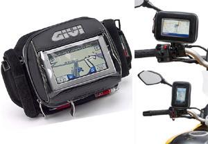 Givi S850 GPS Holder