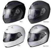 Scorpion Exo-500 Solids Helmet