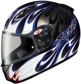 Joe Rocket RKT Prime Rampage Helmet SM