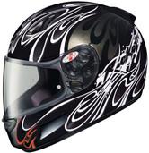 Joe Rocket RKT Prime Rampage Helmet XS