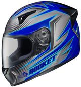 Joe Rocket R1000X Lithium Helmet 2XL