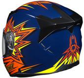 Joe Rocket R1000X Blaster Helmet SM