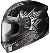 Joe Rocket R1000X Blaster Helmet MD