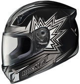 Joe Rocket R1000X Blaster Helmet LG