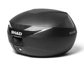 Shad SH 39 Top Case D0B3900