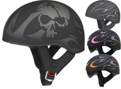 GMAX GM55 Half Helmet 72-5430XS-23