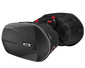 Givi 3D Range 3D600 Saddlebag - Formerly TPH01