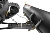 Cycle Country- Push Tube Extender for ATV/UTV w/Tracks