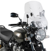 Givi Airflow Universal AF49 Windscreen