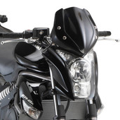 Givi Naked Bike Screen 247N