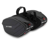 Givi Easy Range EA101 - Formerly T493 motorcycle Saddlebags