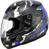 GMAX GM48 Shattered Helmet