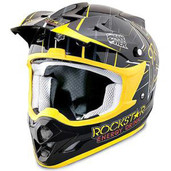 Answer Comet Rockstar V Helmet