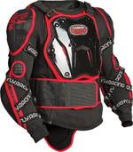 Fly Barricade Body Armor Suit Long Sleeve