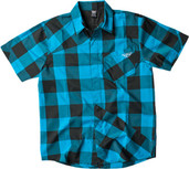 Fly Jack Down Button Up Shirt