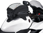 Nelson-Rigg CL-2015MG Journey Sport Tank Bag Black 918-062