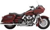 Cobra PowerPort Chrome Harley Davidson Head Pipes 6252