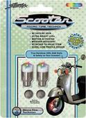 Street FX LED Tire Technix - Scooter