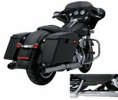 SuperTrapp Crossover Conversion Harley Davidson Exhaust 167-71572