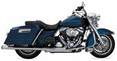 SuperTrapp Mean Mothers Slip-On Harley Davidson Exhaust 138-72582