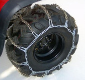 Swisher Implements Tire Chain