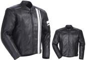 Tourmaster Coaster 3 Leather Jacket