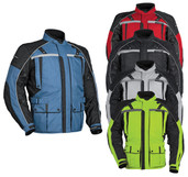 Tourmaster Transition Series 3 Mens Jacket