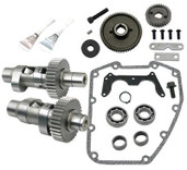 S&S Cycle 585GE Easy Start Gear Drive Camshaft Kit 106-5225
