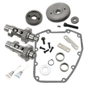 S&S Cycle 640GE Easy Start Gear Drive Camshaft Kit 106-4850