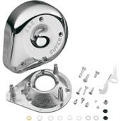 S&S Cycle Air Cleaner for E & G Series Carburetors 17-0400