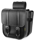 Willie Max Standard Saddlebags