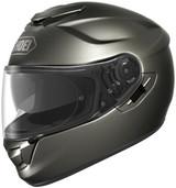 Shoei GT-AIR Helmet Solid Colors LRG Anthracite 0118-0117-06