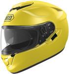 Shoei GT-AIR Helmet Solid Colors LRG Brilliant Yellow 0118-0123-06