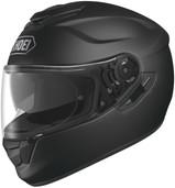 Shoei GT-AIR Helmet Solid Colors MED Matte Black 0118-0135-05