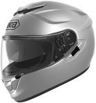 Shoei GT-AIR Helmet Solid Colors MED Silver 0118-0107-05