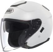Shoei J-Cruise Helmet LRG White 0130-0109-06