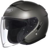 Shoei J-Cruise Helmet XLG Anthracite 0130-0117-07