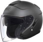 Shoei J-Cruise Helmet XXL MATTE DARK GREY 0130-0137-08
