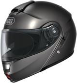 Shoei Neotec Solid Helmet 2XL Anthracite SHOEI0117-0117-08