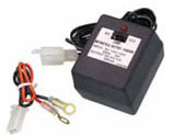 WPS Battery Charger - 6 / 12 vdc