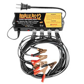 Pulsetech Pro 12 Station Battery Maintainer