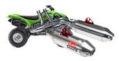 Yoshimura ATV RS-2 Comp Series Complete Aluminum System DYX400 / Z400
