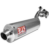 Yoshimura ATV RS-3 Comp Series Stainless Steel System Warrior