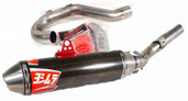 Yoshimura Offroad RS-2 Pro Carbon Fiber Exhaust CRF450 / KX250 / YZ250 / 450