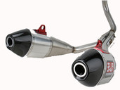 Yoshimura Offroad RS-4 Comp Series Aluminum Exhaust YZ450F