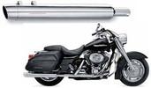 SuperTrapp SE Super Elite Harley Davidson Exhaust Slip-On 128-65117